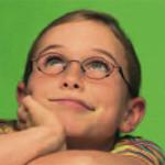 Wie sieht die richtige Kinderbrille aus?