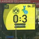 Das war der erste Spieltag