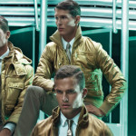 Dolce & Gabbana Modeschau