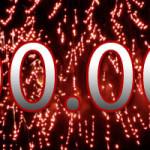 Wir feiern den 100.000ten Besucher