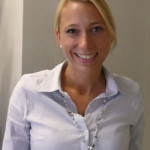 Neue Augenoptikermeisterin im Team stellt sich vor