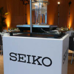 Seiko startet durch