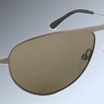 """Sonnenbrille von James Bond in """"Ein Quantum Trost"""""""
