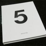 Mykita – Buch zum fünfjährigen Jubiläum