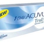 1Day Acuvue TruEye – Neues Lebensgefühl mit Kontaktlinsen mit größerem Lieferbereich
