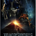 Offtopic: Transformers – Revange of the Fallen