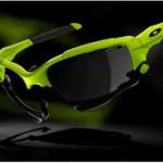 Oakley stellt die hochleistungs Sportbrille vor – die Jawbone