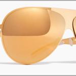 Sarah Jessica Parker trägt eine Mykita Sonnenbrille