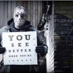 Angst schärft die Sinne – Bessere Sehkraft in Paniksituationen