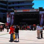 Stand Up PFestival findet HEUTE auf dem Pforzheimer Marktplatz statt