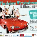 Verkaufsoffener Sonntag in Pforzheim – 10.10.10
