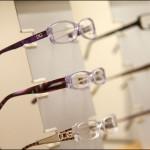 Brillenfassungen präsentieren – eine Kunst für sich