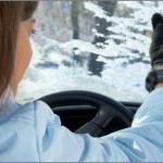 Verkehrsunfall Statistik: Alkohol und schlechte Sicht auf einem Niveau