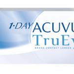 1-Day Acuvue TruEye für ihren hervorragenden UV-Schutz ausgezeichnet