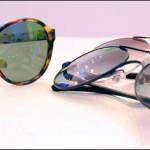 Sommer – Sonne – Sonnenbrille