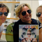Flip Out Sun Collection von Ray Ban