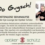 Do Gugsch! – Verkaufsoffener Sonntag am Sonntag