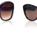 Die Sonnenbrille – Mode Trends für 2013