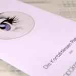 Einfach und unkompliziert – unsere Kontaktlinsen FLATRATE!