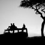 Es gibt etwas zu gewinnen – Die i.Scription Erlebnis-Tour in Tansania