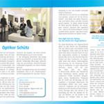 PZ-Jugendstil 2013 – Eine tolle Aktion bietet Einblicke in den Beruf des Augenoptikers