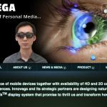 Die neuen Superkontaktlinsen mit Projektion – Was kommt da auf uns zu?