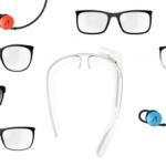 Bald für Brillenträger: Google Glasses rüstet auf