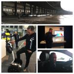 ZEISS DriveSafe Event – Erste Bewährungsprobe für die neuen Auto-Brillengläser