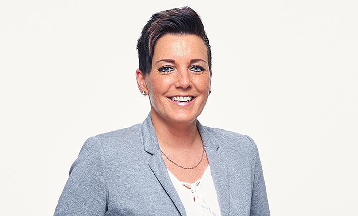 Doreen Stantscheff