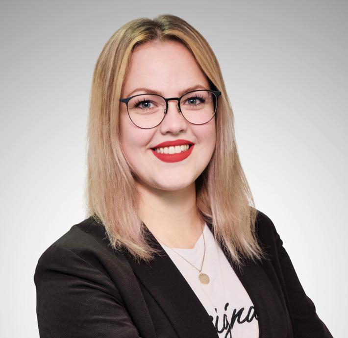 Kristina Eckart